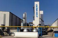 Large air separation plant KDON-15000-35000