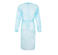 NON SURGICAL GOWN - LEVEL 2