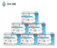 4 PLY DISPOSABLE FACE MASK - LEVEL 1 ASTM - TYPE I (EN 14683) - 95% - FROM VIETNAM