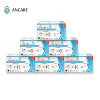 4 PLY DISPOSABLE FACE MASK - LEVEL 3 ASTM - TYPE II R (EN 14683) - 99% - FROM VIETNAM