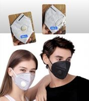 N95 FACE MASK 5 ply Made in Vietnam