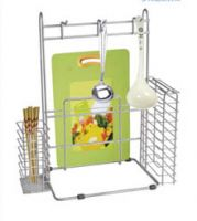 Sell dish rack, plated holder, kitchen metal rack