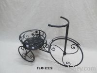 Sell Bicycle plant stand, bike flower pot