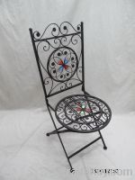 Sell METAL CHAIR
