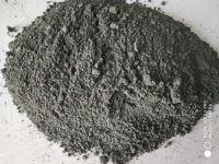 Zinc Black Ash, Zinc Yellow Ash