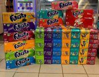 Fanta, Coca Cola, 7up, miranda, Pepsi, Sprite 300ml carbonated drinks for sale at cheap price