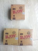 RAW ROLLING PAPER KING SIZE COMBO, OCB KINGSIZE CIGARETTE ROLLING PAPERS FOR SALE CHEAP PRICE
