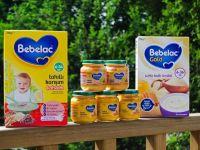 BEBELAC MILK INFANT POWDER
