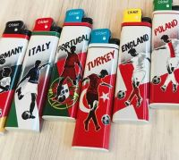 Bulk CRICKET DISPOSABLE  PLASTIC LIGHTER