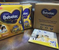BEBELAC MILK INFANT POWDER