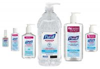 Hand Sanitizer Spray, Anti Bacteria Hand Gel, Purell Gel Hand Sanitizer
