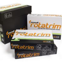 Low Price Mondi Rotatrim/ Hp A4 Copy Paper 80gsm For Photocopy Quality