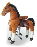 Sell walkable horse toy