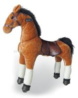 sell ride-on horse toy