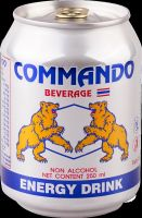Energy Drink of Thailand