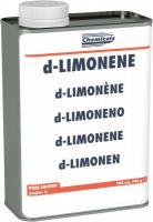 D-Limonene and essential Oils