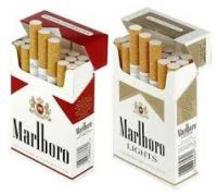 Tobacco Cigarette, Cigarettes, Filter Cigarette