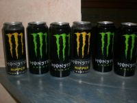 Monster Energy Drink For sale