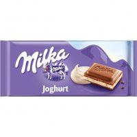 MILKA YOGHURT 100G CHOCOLATE