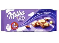MILKA HAPPY COW 100G CHOCOLATE