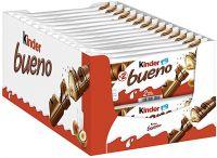 Original Kinder Bueno Chocolate bars
