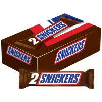 Snickers Chocolate Bar Peanut Chocolate Candy Bar