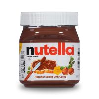 WHOLESALE PRICE NUTELLA HAZELNUT CHOCOLATE SPREAD BULK QUANTITY AVAILABLE