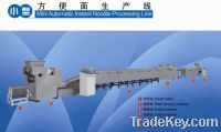 Sell instant noodles processing line