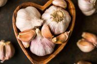 Nigerian Garlic