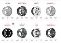 Kormetal Alloy Wheels