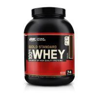 standard whey protein