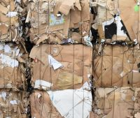 Occ scrap used cartons for sale