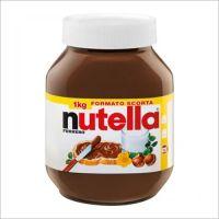 Nutella 52g 350g 400g 600g 750g 800g / Nutella Ferrero chocolate