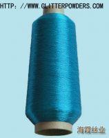 Sell ST-Metallic yarn