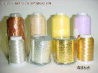 Sell Metallized Yarn