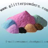 supply glitter powder from china