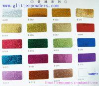 Sell Metallic Glitters