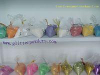 Sell Rainbow Glitter Powder