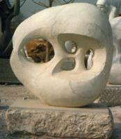 Sell granite carving