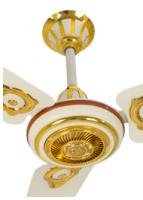 Selling best quality Galaxy Eye Ornate Ceiling Fan ( Pak Fans)