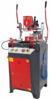 AUTOMATIC TRIPLE DRILLING + COPY ROUTER + WATER DRAINING