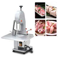 Electric Commercial Bone Sawing Machine Bone/ Fish/ Meat Cutting Machine