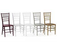 Chiavari Chairs, Wedding Furniture