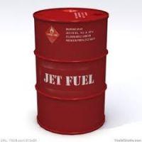 Jet Fuel - A1