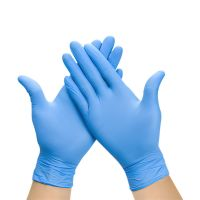Anti Allergy PVC Examination Fitness Vinyl General Purpose Touch Screen Safety Hand Work PVC Other Gloves