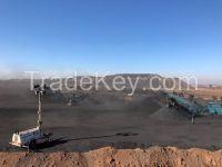 Steam Coal 4.800 KCAL/KG