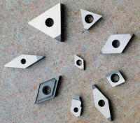 Sell carbide insert as substrate for PCD/CBN insert