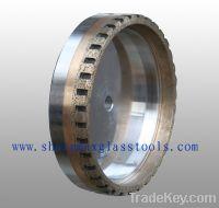 Sell diamond wheel