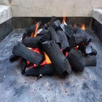 Oak, Mangrove Hardwood Charcoal for BBQ
