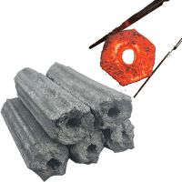 BBQ Chacoal and hard wood charcoal for sale